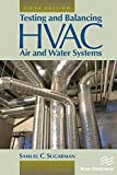 Testing and Balancing HVAC Air and Water Systems, Fifth Edition