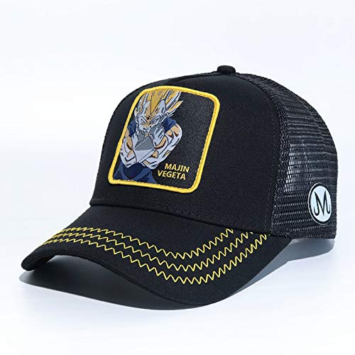 sdssup Cartoon Anime Charakter Baseball Cap Tier Stickerei Hut Kappe Vittatta 2 einstellbar
