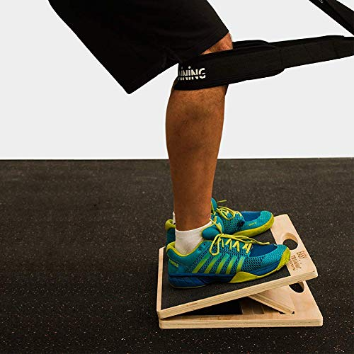 Easy Training Cuña para Tirante Musculador