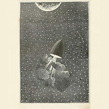 Moon Diamond Maple and love