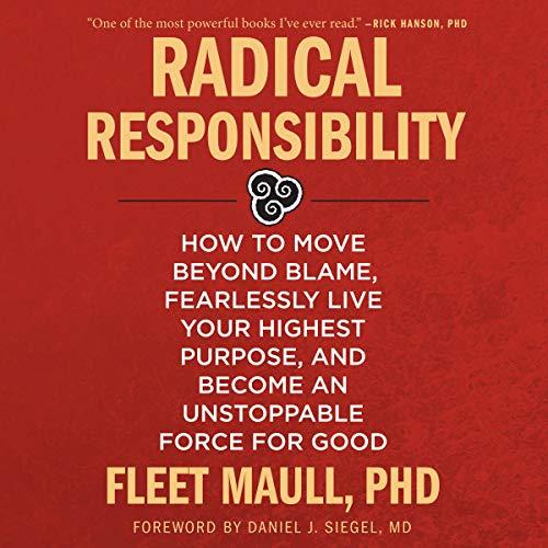 Radical Responsibility cover art