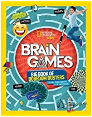 Big Book of Boredom Busters