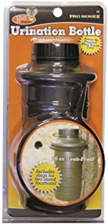 Best urination bottle for hunting Reviews
