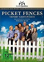 Picket Fences - Tatort Gartenzaun - 4. Staffel