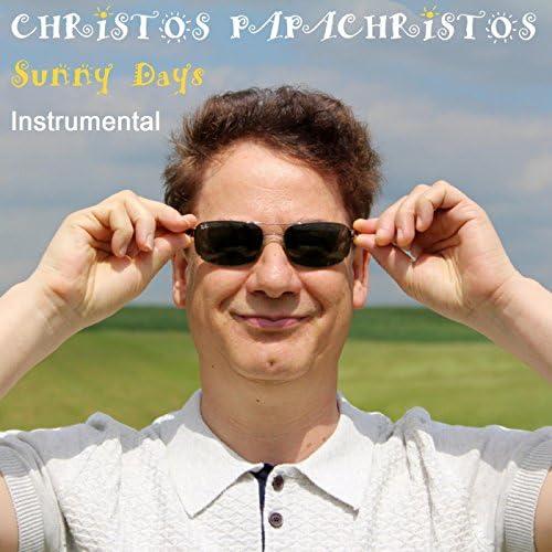Christos Papachristos