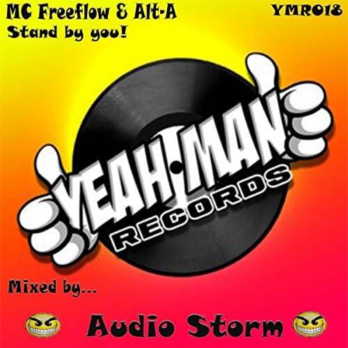 MC Freeflow & Alt - A