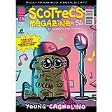 Scottecs Megazine 25