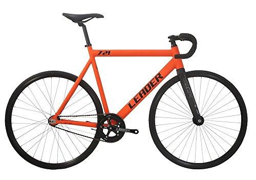 LEADERBIKES(リーダーバイク)『721TRマットオレンジ』
