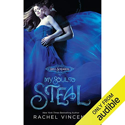 My Soul to Steal audiobook cover art