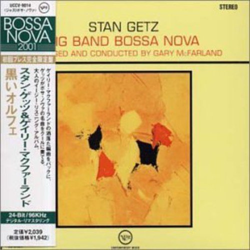 Big Band Bossa Nova (Ltd. Mini