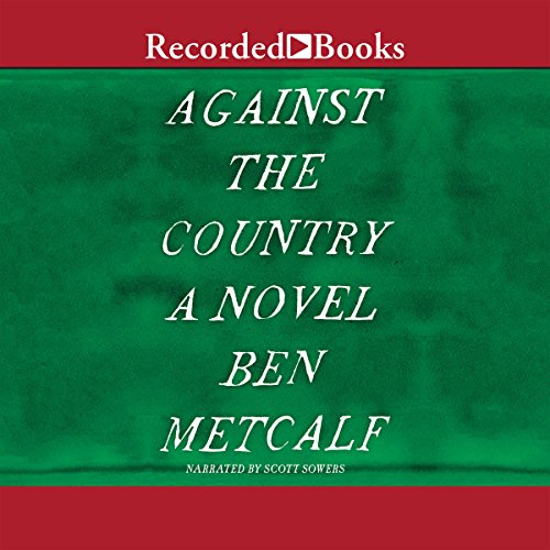 Against the Country audiobook cover art