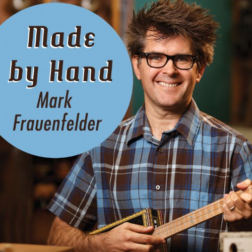 Made by Hand cover art