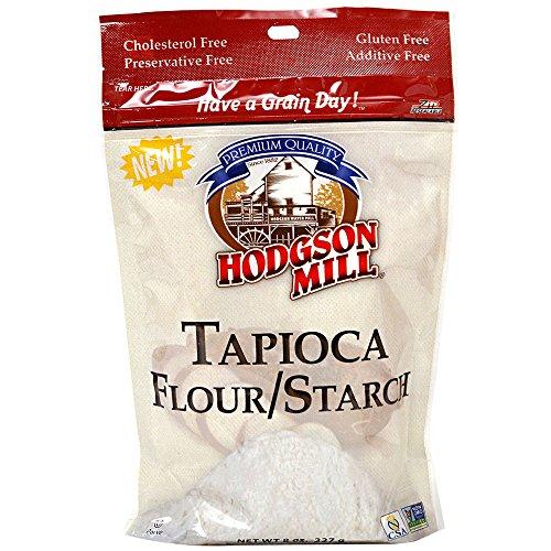 Hodgson Mill Tapioca Starch, 8 Ounce
