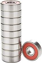BESIY Bearings for Skateboards, Longboards, Inline Skates, Roller Skates, Spinners,..