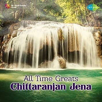 All Time Greats - Chittaranjan Jena