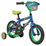 Pacific Dinosaur Character Kids Bike, 12-Inch Wheels, Ages 3-5 Years,...