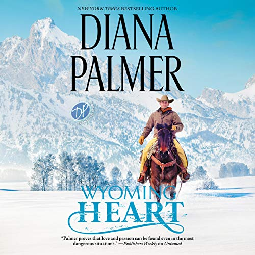 Wyoming Heart cover art