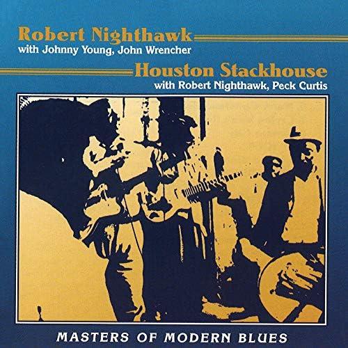 Robert Nighthawk & Houston Stackhouse