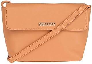 Caprese Women's Sling Bag (Almond)