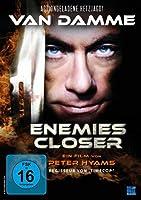Enemies Closer - Gefährlich nah