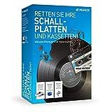 Retten Sie Ihre Schallplatten & Kassetten! – Version 2020 – Aufnehmen. Digitalisieren....