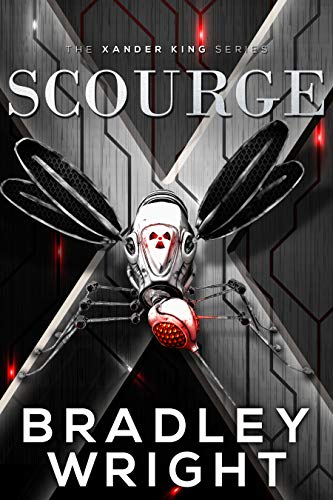 Scourge by Wright, Bradley ebook deal
