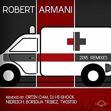 Ambulance: 2015 Remixes