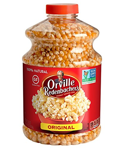 Save %5 Now! Orville Redenbacher's Original Microwave Popcorn, 30 Ounce (Pack of 12)