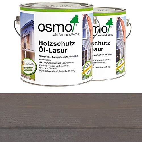 Osmo Holzschutz Öl-Lasur Patina (905)...