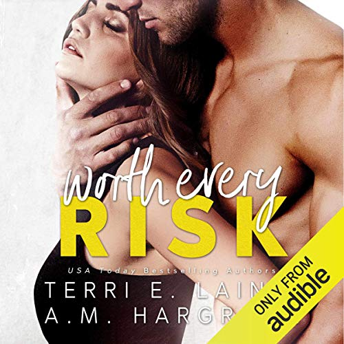 Worth Every Risk audiobook cover art