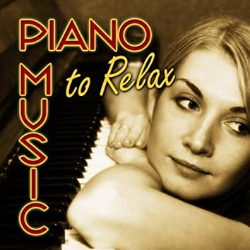 Piano Music to Relax