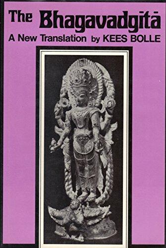 Bhagavadgita: A New Translation