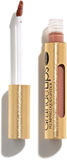 Grande Cosmetics Plumping Liquid Lipstick Semi Matte 4 g, River Clay