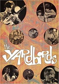 ヤードバーズ:ザ・ストーリー+ライヴ1967 feat.ジミー・ペイジ [DVD]