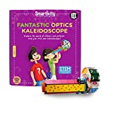 Smartivity Fantastic Optics Kaleidoscope for 6+ Years Boys and Girls, STEM, Learning, Educational