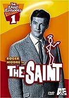 Saint Set 1: Early Episodes [DVD] [Import]