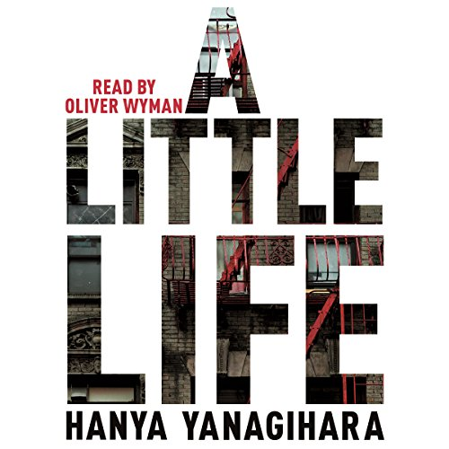 A Little Life cover art