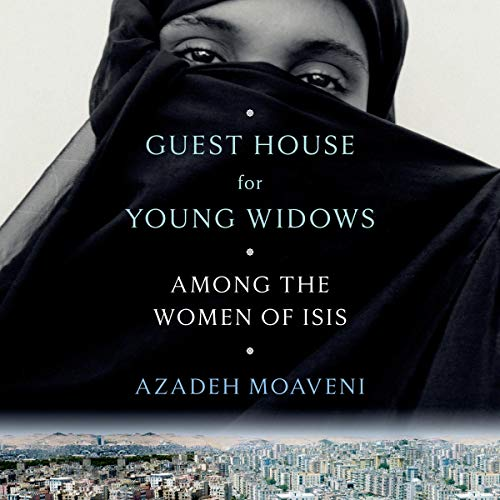 Guest House for Young Widows cover art