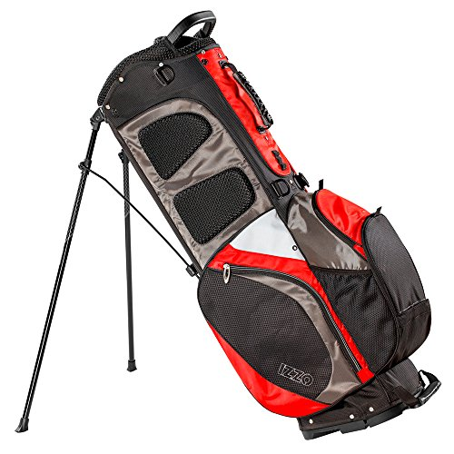 Izzo Golf Versa Hybrid Golf Bag