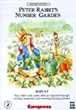 Beatrix Potter - Peter Rabbit's Number Garden -