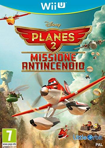 Planes: Missione Antincendio