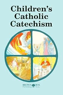 Children's Catholic Catechism