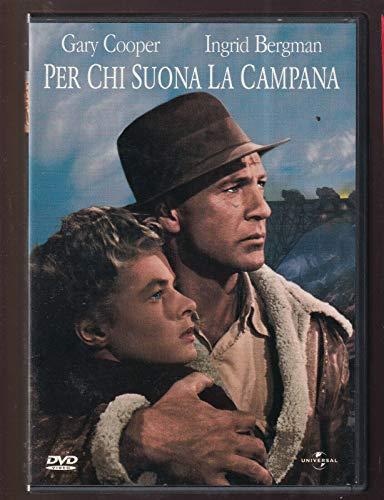 EBOND Per Chi Suona La Campana DVD