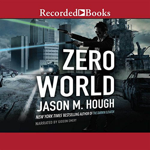 Zero World cover art