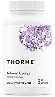 Thorne Research - Adrenal Cortex - 60 Capsules
