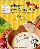 豆乳チーズフォンデュ プレーン 120g