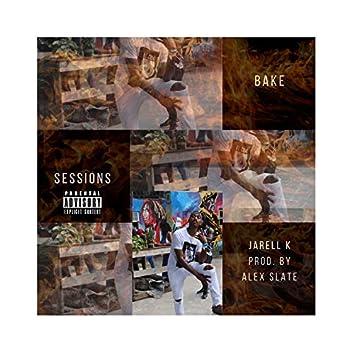 Bake Sessions