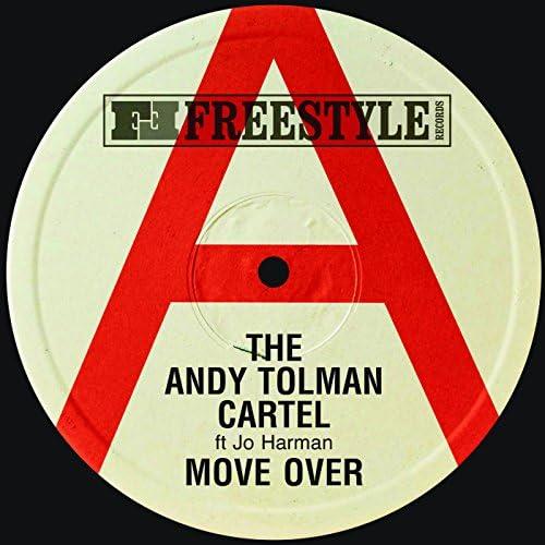 The Andy Tolman Cartel