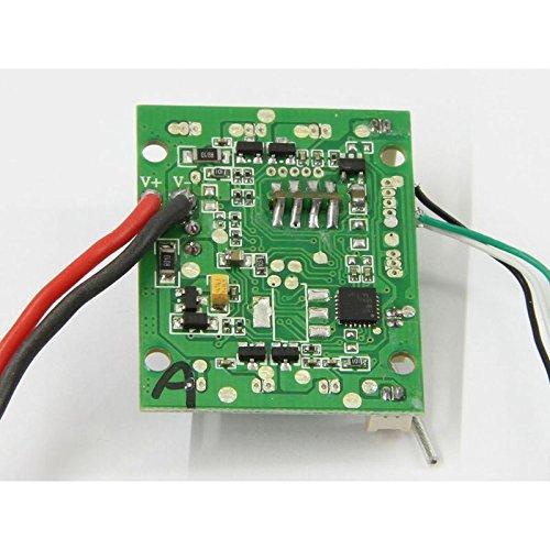 Jamara jamara038057 Electronic Board voor Q-drone AHP Quadcopter