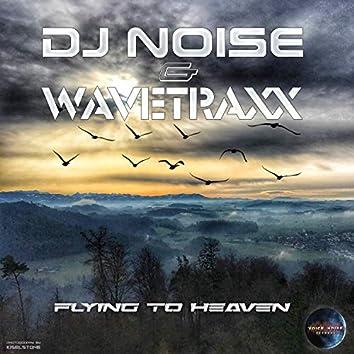 Flying to Heaven